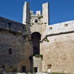 Zidine Kaštela
